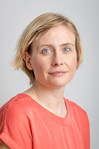 Sarah Healey – Director General, DCMS