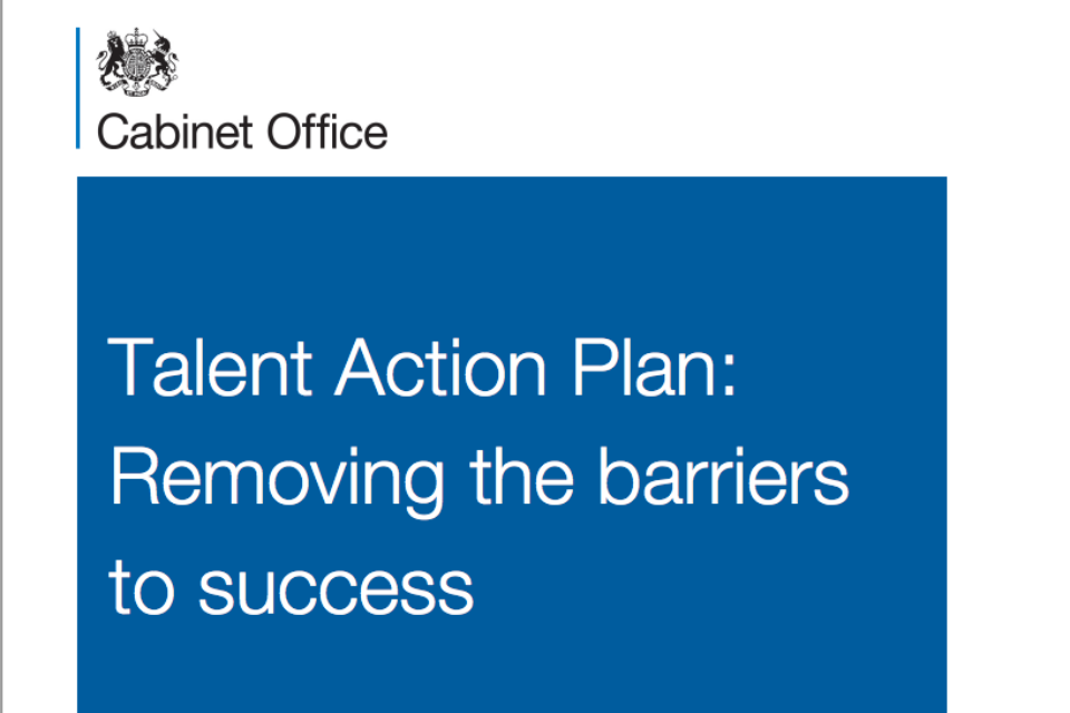 Talent Action Plan