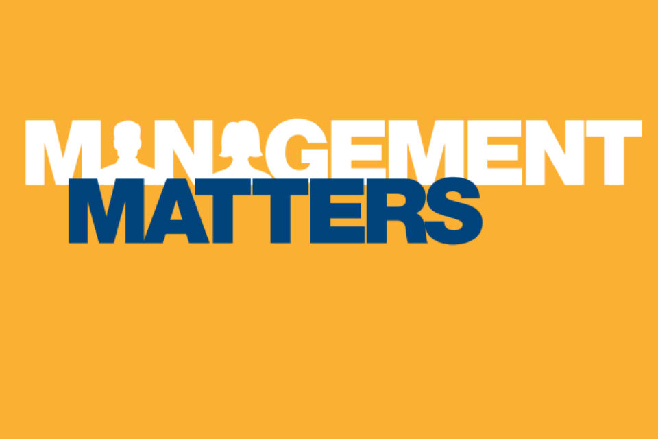Management Matters logo