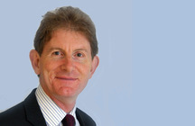 Photo of Robert Devereux