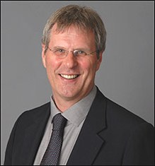 Sir Peter Housden
