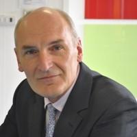 Sir Derek Jones, Permanent Secretary Welsh Government