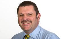 Jon Thompson, Permanent Secretary of the MOD