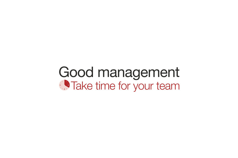 Good Management logo