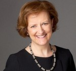 Una O'Brien, Permanent Secretary Department of Health