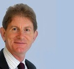 Robert Devereux, Permanent Secretary DWP
