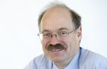 Photo of Sir Mark Walport