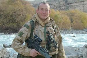 Olaf in Afghanistan