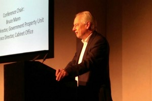 MCO at Government Property 2015