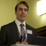 James Norton, Head of Civil Service Resourcing