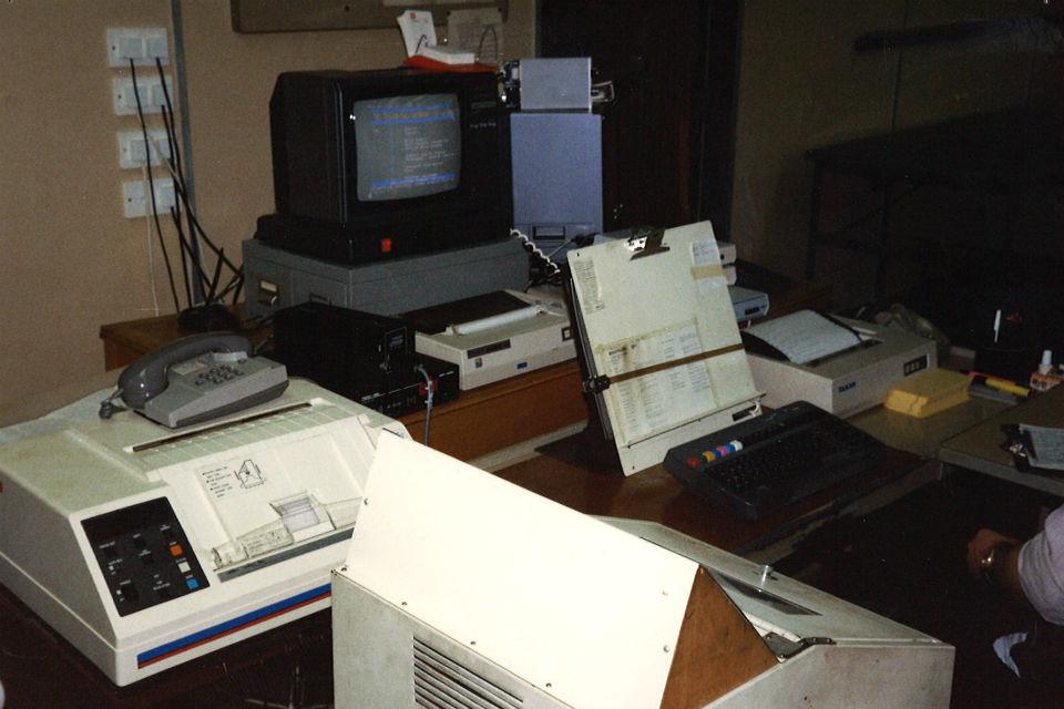 80s computers