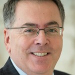 Headshot of Erik Bonino, Chairman of Shell UK