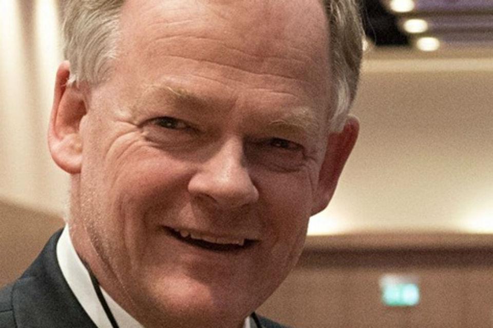 Aidan Halligan