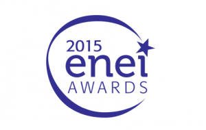 ENEI 2015 Awards logo