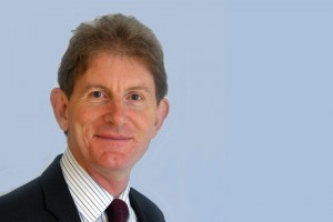Sir Robert Devereux, Permanent Secretary DWP