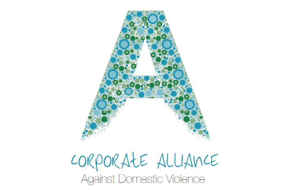 Corporate Alliance Against Domestic Violence