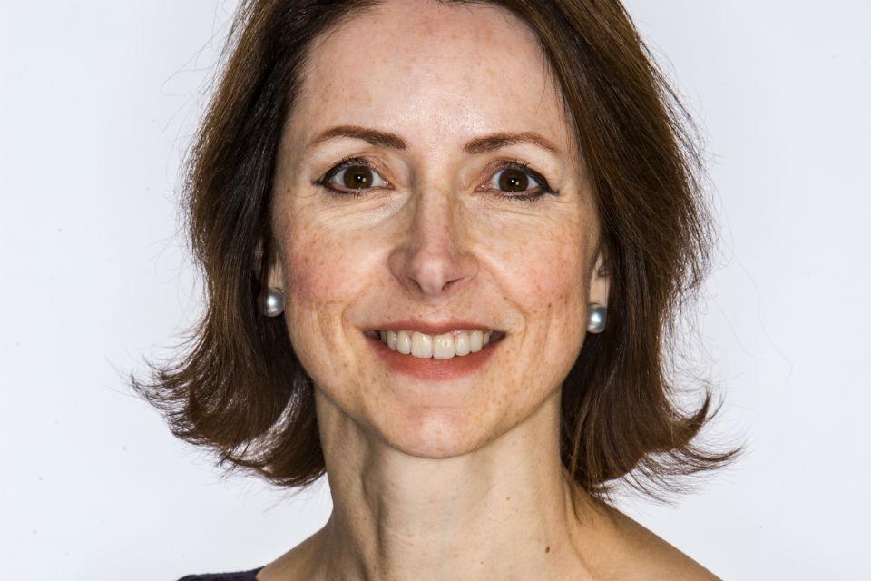 Helena Morrissey