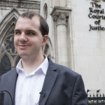 Tom Donnelly, trainee barrister with GLD