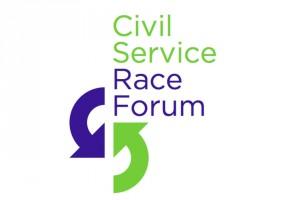 Civil Service Race Forum logo