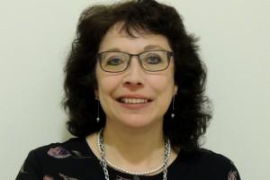 Dr Janet Barker
