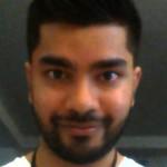 Headshot of Imaad Bajwa