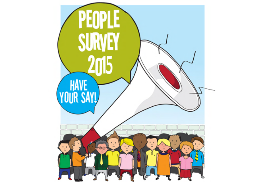 People Survey 2015 -2