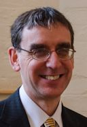 John Pullinger (head and shoulders)