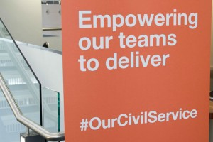 Empowerin our teams to deliver