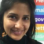 Neha Datt, Civil Service London