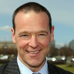 Sir Simon McDonald, Permanent Secretary for the FCO