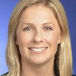 Head shot of Lauren Jackson
