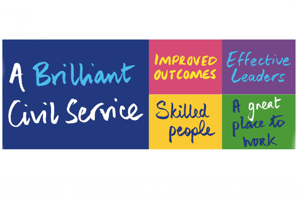 Our Vision For A Brilliant Civil Service And What It