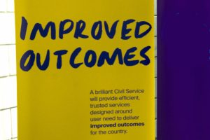 Improved Outcomes banner