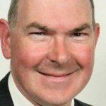 Headshot of Mark Fisher