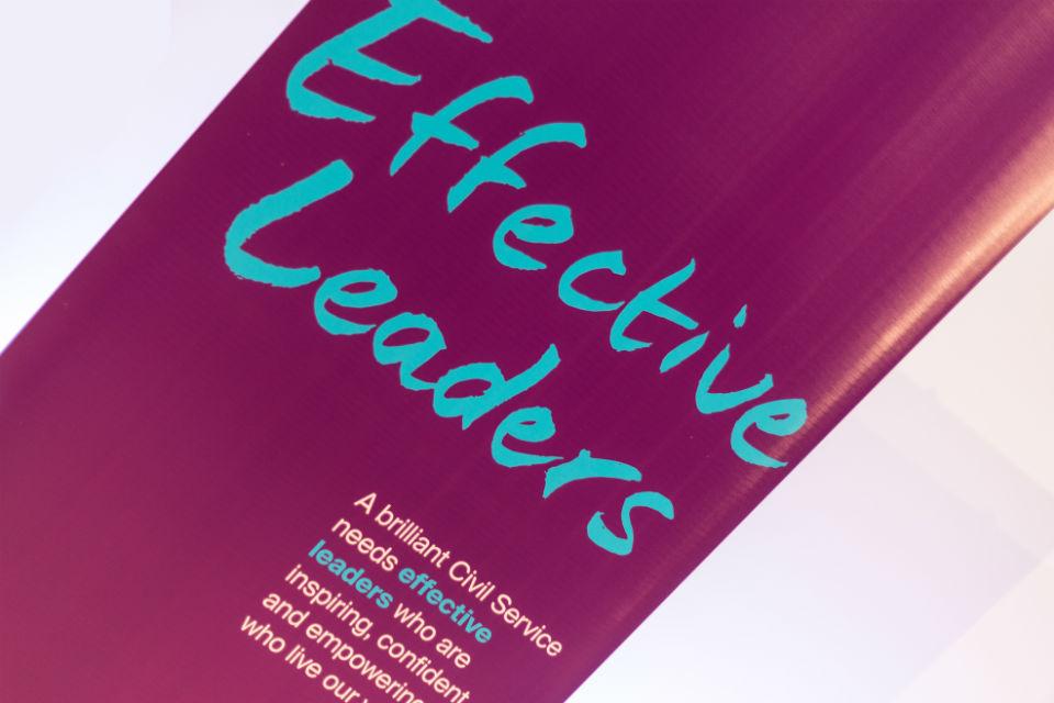 Effective Leaders banner