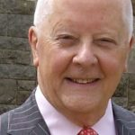 Head and shoulders image of Ian Beesley.