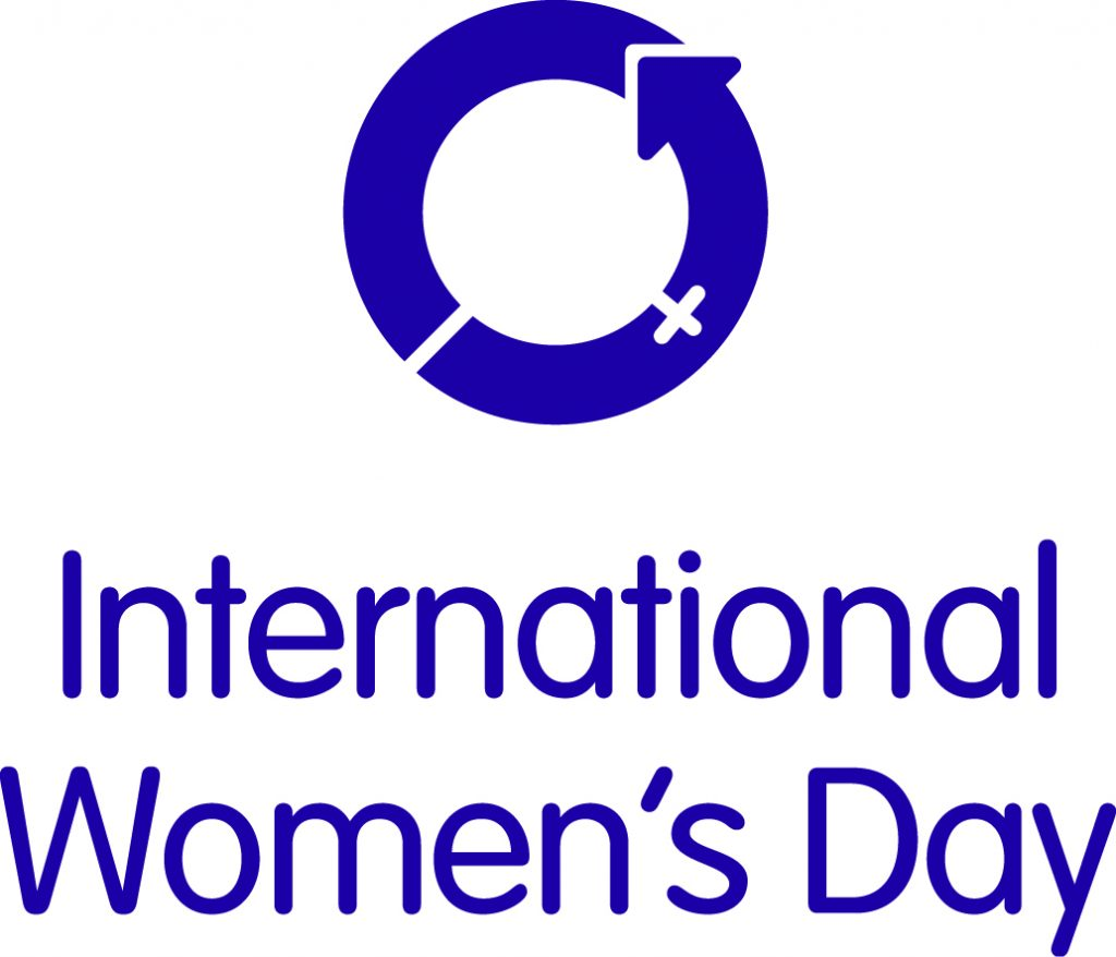 International Women's Day logo (2017)