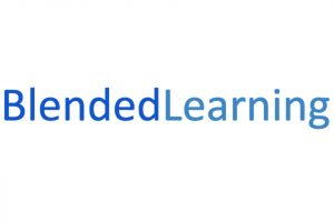 Graphic legend: BlendedLearning