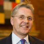 Head and shoulders of Jeremy Heywood