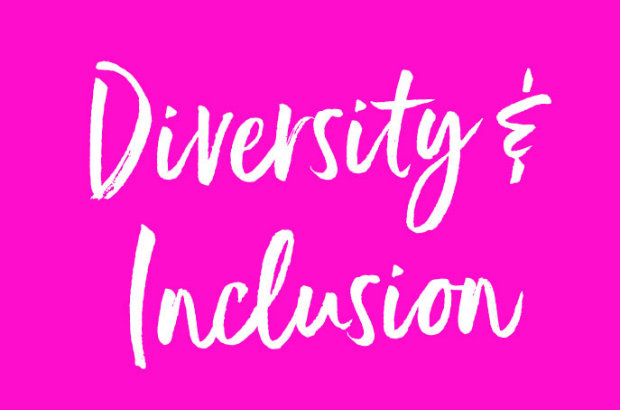 Publication of the new Diversity and Inclusion Strategy