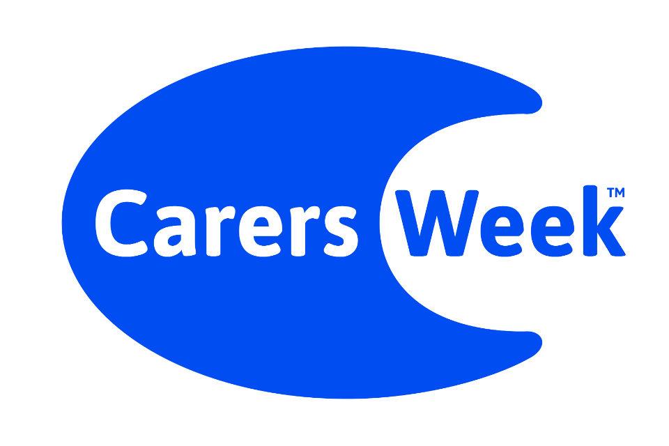 Carers Week logo