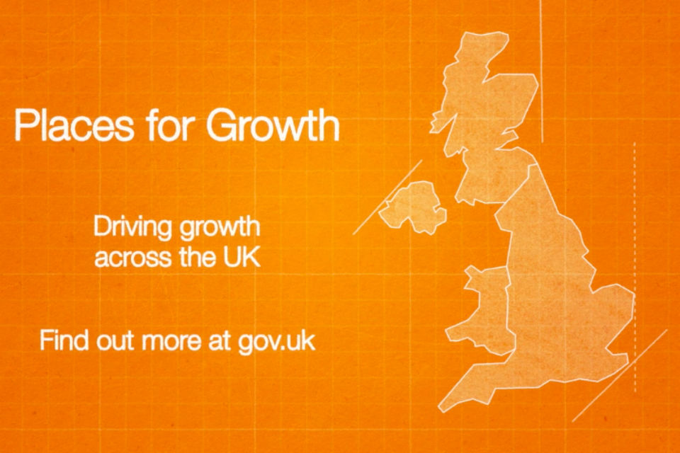 Still from Places for Growth video