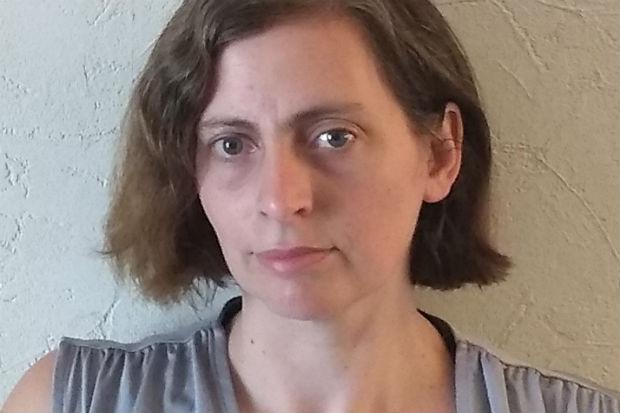 Portrait image of Jenni Mitchell