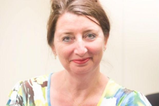 Kim Ann Williamson