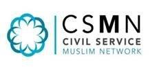 Logo of the Civil Service Muslim Network
