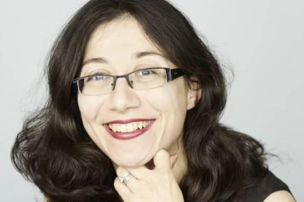 Sherin Aminossehe
