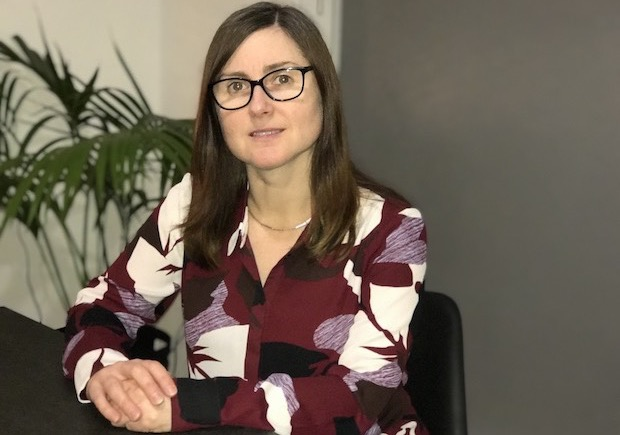Frances Donnelly, Department of Finance, Northern Ireland Civil Service