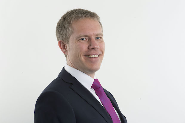 Tim Johnson, Policy Director at the Civil Aviation Authority