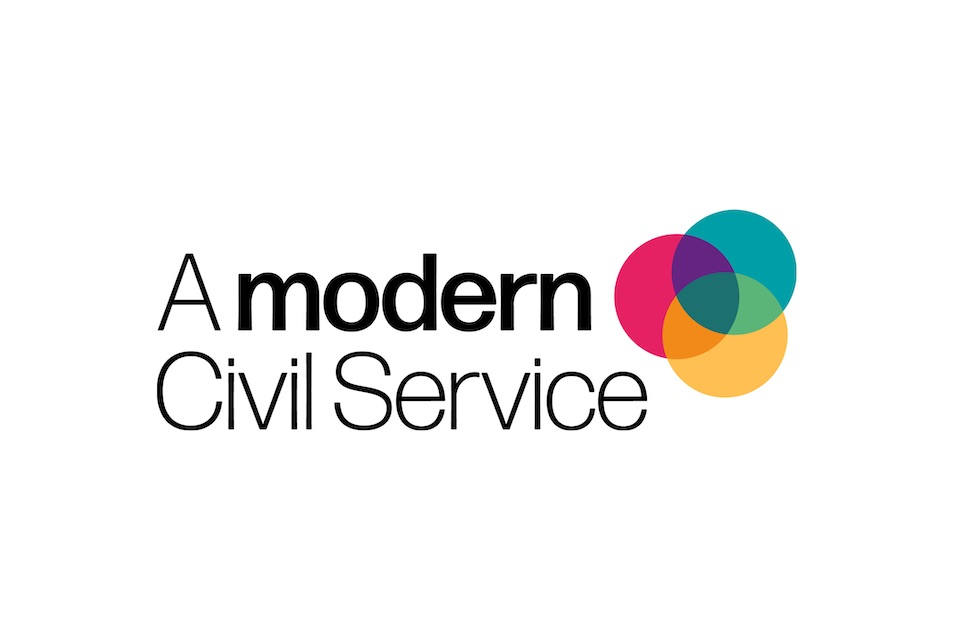 A Modern Civil Service