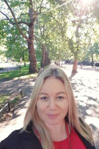 Laura Eshelby, Deputy Director Public Sector Fraud, Counter Fraud Function